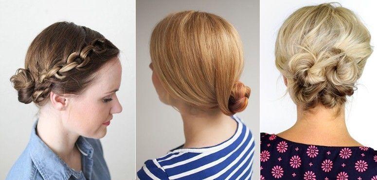 Foto: Reprodução / A Beautiful Mess | Hair Romance | Twist me pretty