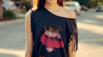 Customização de camiseta: dicas e ideias para personalizar suas roupas