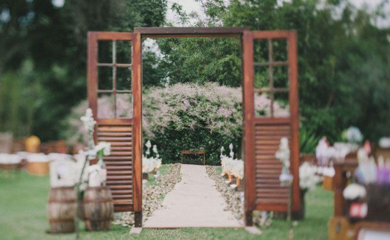 Foto: Reprodução /  Lápis de noiva