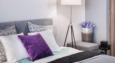 10 itens essenciais para um quarto mais confortável e funcional