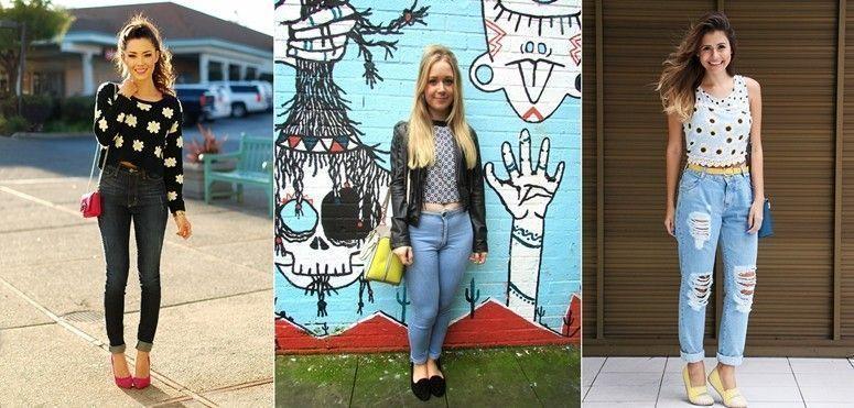 Fotos: Reprodução / Hapa Time | Reprodução / Collage Me Pretty | Reprodução / Todo Estilo
