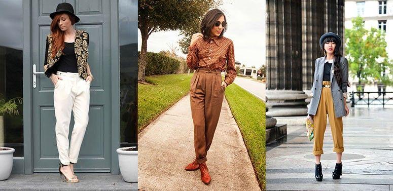 Foto: Reprodução / Retro Flame | Lisa Sails | Le Dressing De Leeloo