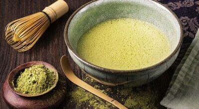 Matchá: ajuda a emagrecer e possui mais qualidades que o chá verde