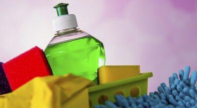 16 novas utilidades para o detergente de louça