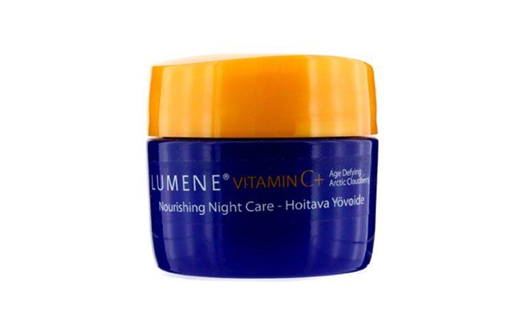 Creme para clarear manchas Lumene por R$45,90 na Oz Cosmetics