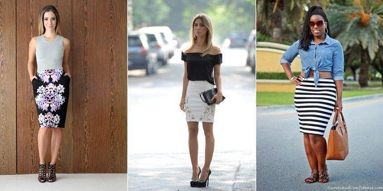Fotos: Reprodução / Do Jeito H. | Reprodução / Glam4You | Reprodução / Curves and Confidence