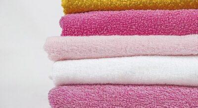 5 tipos de tecidos para manter longe do amaciante