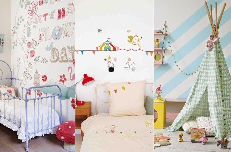 Artesanato X Manufatura ~ Decoraç u00e3o para quarto infantil ideias fofas e divertidas
