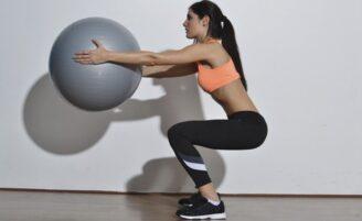 Agachamento: benefícios incríveis para o corpo e a saúde