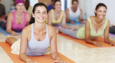 As melhores atividades físicas para a mulher de cada idade