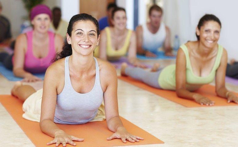 As melhores atividades físicas de acordo com a sua idade