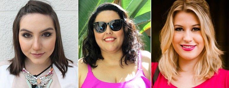 Foto: Reprodução / Ju Romano | Curves and Chaos | Niina Secrets