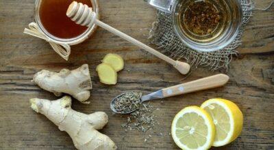 Chá de gengibre: ajuda a emagrecer e oferece vários benefícios à saúde