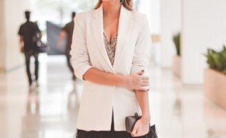 Como usar terninho: looks clássicos, modernos e femininos