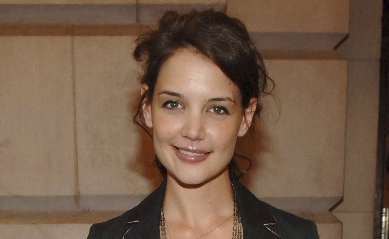 Katie Holmes. Foto: Getty Images