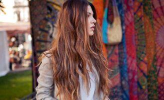 Cortes de cabelo repicado: um toque de descontração para o visual