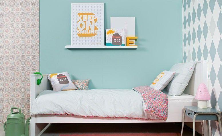 decoracao alternativa de quarto infantil:Dicas de decoração para quarto infantil: ideias fofas e divertidas