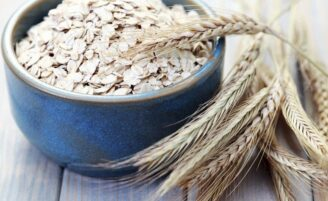 Farelo de aveia é a melhor versão do cereal para quem deseja perder peso