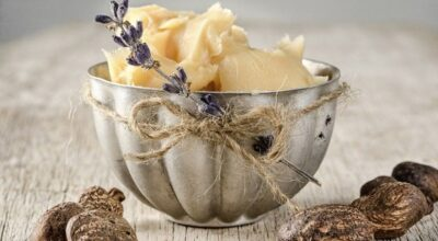 Manteiga de karité: um produto natural fantástico para a pele e cabelos