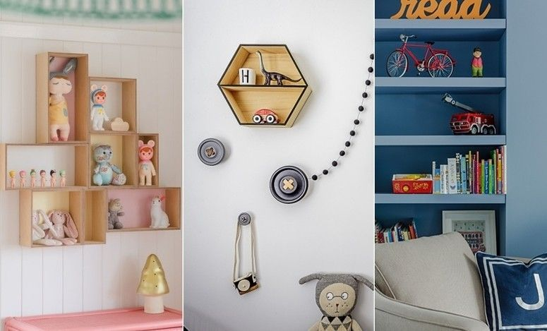 Foto: Reprodução / Petite Vintage Interiors / Littled Wellings / Room to bloom
