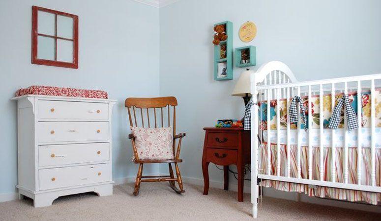 Foto: Reprodução / Project Nursery