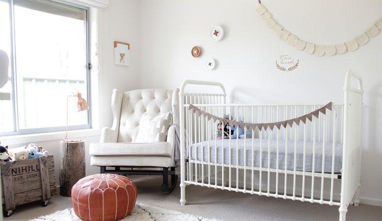 Quarto de bebê fotos para inspirar e dicas de decoração