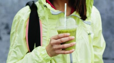 24 receitas de suco verde para adicionar ao seu cardápio