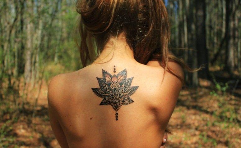 Foto: Reprodução / TattooedImages