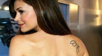 Tatuagem de terço: fé e devoção eternizadas na pele
