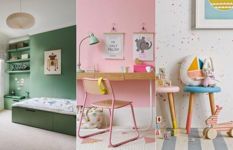 Foto: Reprodução / Room to bloom /  Charlotte Lovely  / Charlotte Lovely