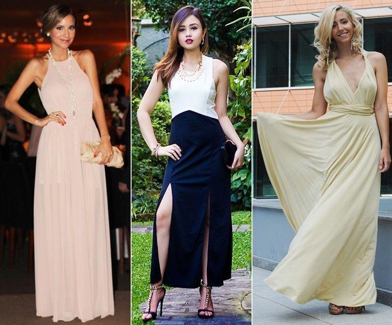 Foto: Reprodução / Sonhos de Crepom | Nicole Aguinaldo | Let's Talk About Fashion