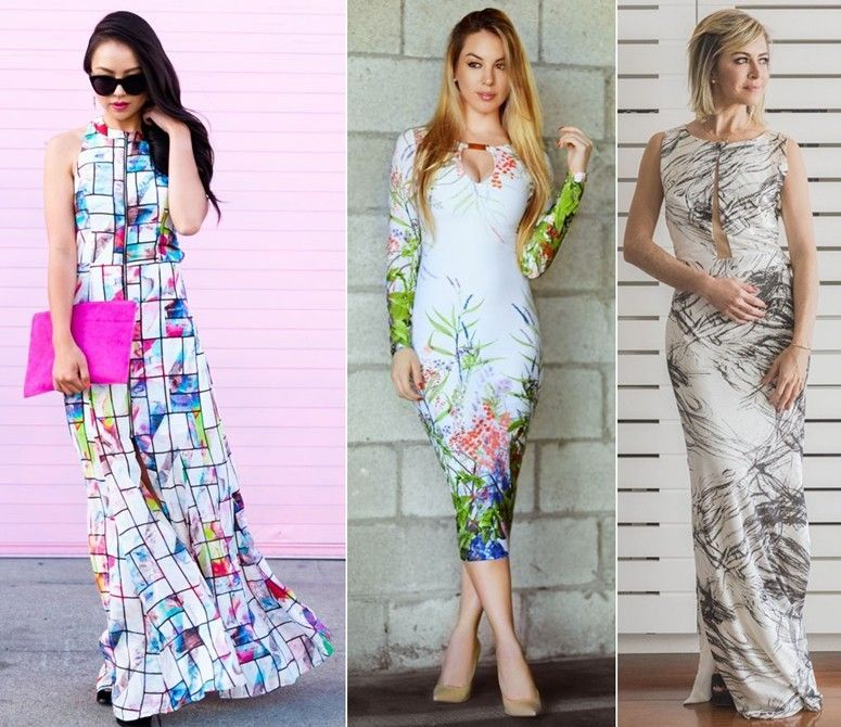 Foto: Reprodução / The Fancy Pants Report | Chic Fashion World | Bettys