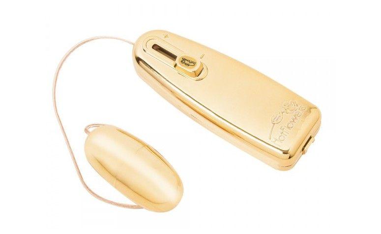 Vibrador para clitóris tipo cápsula ou bullet com controle. R$58 na Loja Desejo oculto