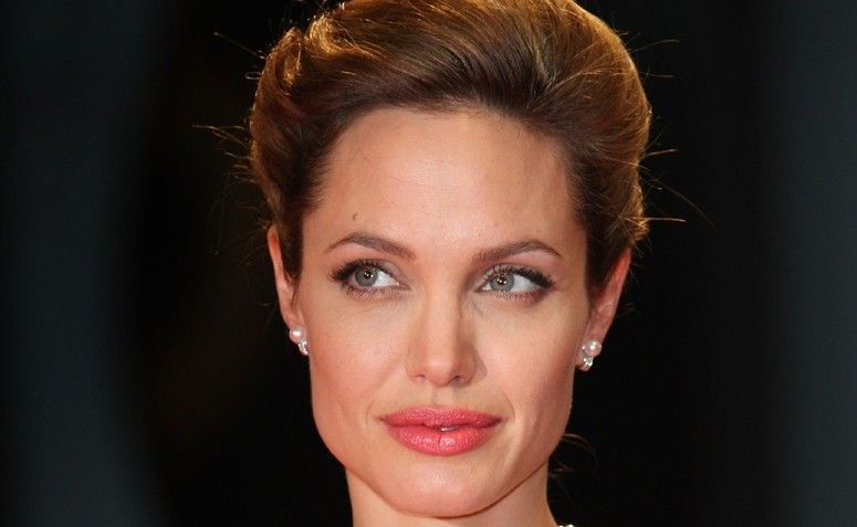 Angelina Jolie. Foto: Getty Images