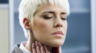 Câncer de tireoide: conheça os principais sintomas da doença