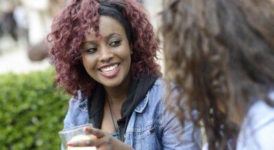 10 coisas que você nunca deve dizer à sua amiga