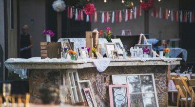 40 ideias para você mesma fazer a decoração do seu casamento