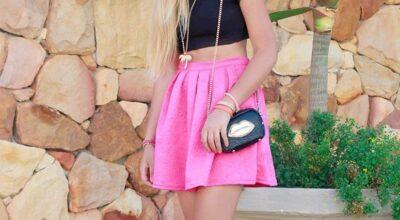 Como escolher o modelo de saia ideal para valorizar seu look