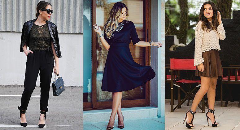 Foto: Reprodução / The Style Mogul | Blog da Thássia | Vanessa Lino