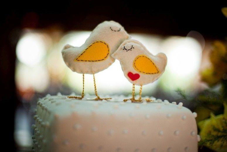 Foto: Reprodução / E viva os noivos