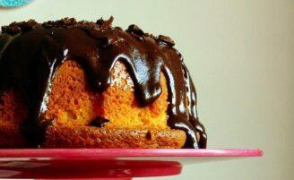 20 receitas de bolo de cenoura para alegrar o seu paladar