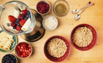 40 receitas de liquidificador deliciosas e práticas