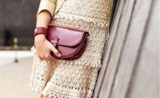 Vestido de crochê: a peça feita à mão para valorizar o seu visual