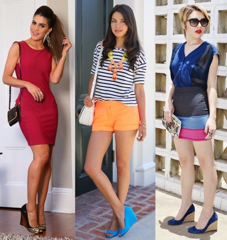 Foto: Reprodução / Camila Coelho / Viva Luxury / Sandra Bello