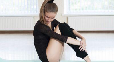 Ballet fitness: dança e exercícios com alta queima de calorias