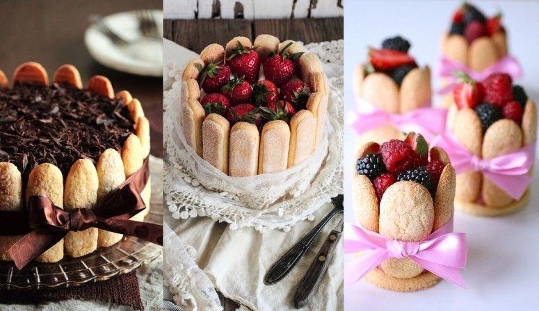 Foto: Reprodução / Pastry Affair /  Pastry Affair  / Annie's eats