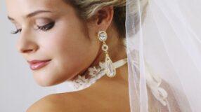 Brincos de noiva: como escolher o modelo ideal para você