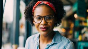 Como usar bandana: dicas e inspirações para looks lindos