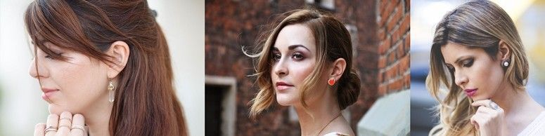 Foto: Reprodução / Just Lia | Karina In Fashionland | Carol Tognon