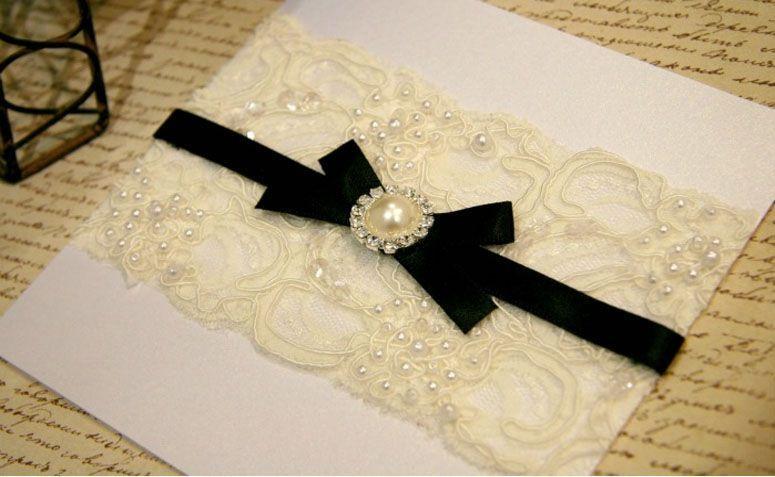 Foto: Reprodução / B Studio Wedding Invitations